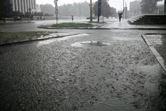 「暴雨预警」7月24日龙岩市永定区气象台发布暴雨橙色预警「Ⅱ级/...