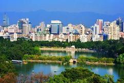 福州名气不如厦门,经济不如泉州,为何是福建省会?