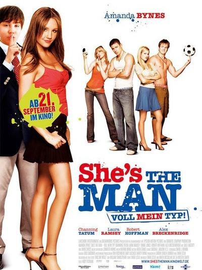 2006美国喜剧爱情《足球尤物》HD1080P.中英双字